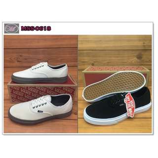 CODE: MSS-0618 Vans Mens Shoes
