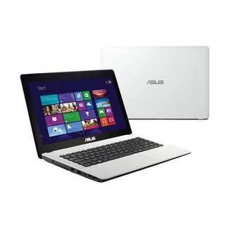 便宜賣 ASUS 華碩 四核心 X453M 筆記型電腦