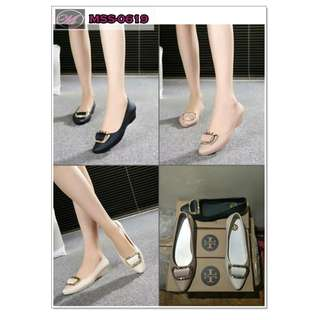 CODE: MSS-0619 Ladies Shoes