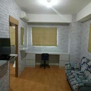 Apartemen Gading Icon 2BR - 42m2 - Siap Huni!