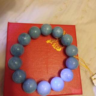 16m海藍寶