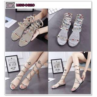 CODE: MSS-0620 Ladies Sandals