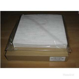 Cabin Air Filter Honda City/Jazz/HRV/BRV/CRZ New Model