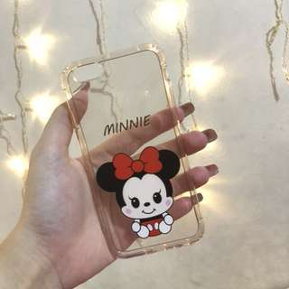 Minnie case for ip 6/6s