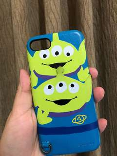case iphone 7! original disneyland hk