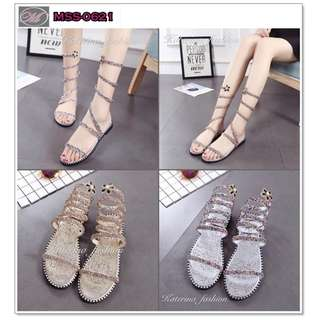 CODE: MSS-0621 Ladies Sandals
