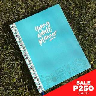 Clearance Sale - Planner / Diary