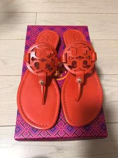 Tory Burch 涼鞋 拖鞋 size38