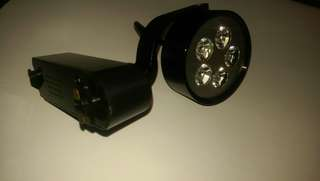 LEDTrack Lighting Head