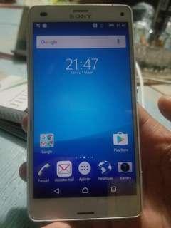 Sony experia z4 compact