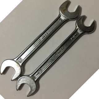 Hand Tool - Gedore Open End Spanner/Wrench (Various sizes)