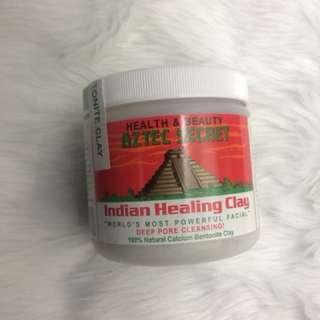 TAKAL: Aztec Healing Clay