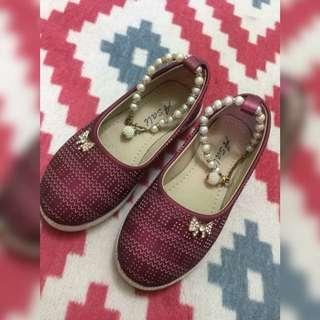 Kiddo shoes