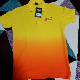 Everlast Polo T - Brand new