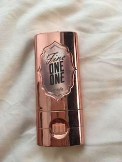 Authentic Benefit Fine One One