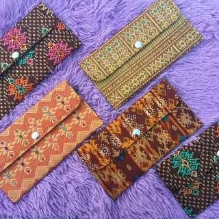 Aztec Wallets