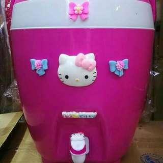 Hello Kitty Large Water Jug (12 Liters)