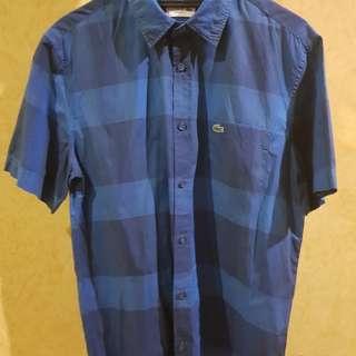 Lacoste Shirt (size M)