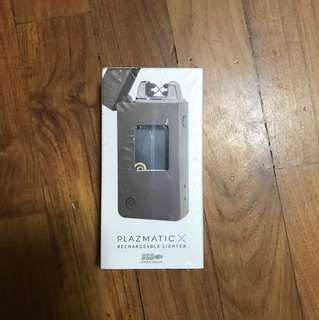 Plazmatic X USB lighter