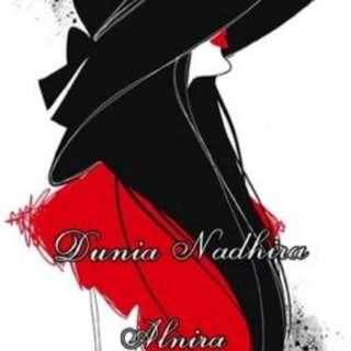 Ebook : Dunia Nadhira by Alnira