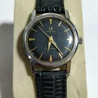 Omega seamaster vintage