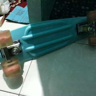 Skateboard #umn2018