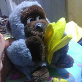 Boneka Monkey Cute