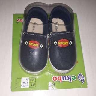 Sepatu Baby Ekubo