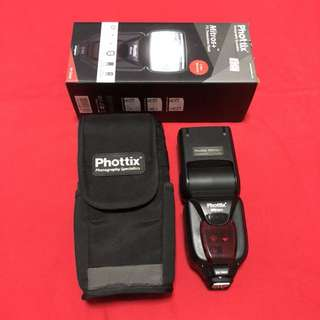 Phottix Mitros Plus