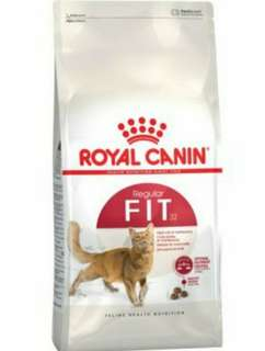 Royal canin Fit 32 10kg