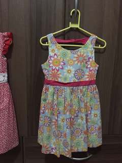 Dress for kids Periwinkle and others