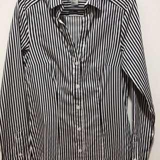 H&M Long Sleeve Top