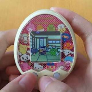 Sanrio Tamagotchi Mix
