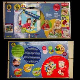 Crocopen Phonic Learning Kits Jumbo Set