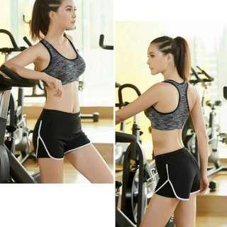 Hotpen Sport / Celana Sport dua Lapis 1042