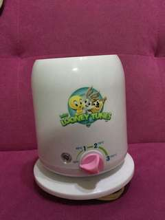 baby bottle milk warmer