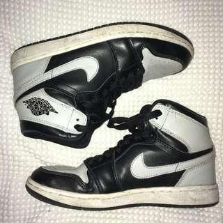 Air Jordan shadow 1 replicas #streetwearsale