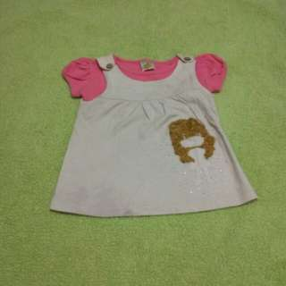 Cute Dress #MakinTebel
