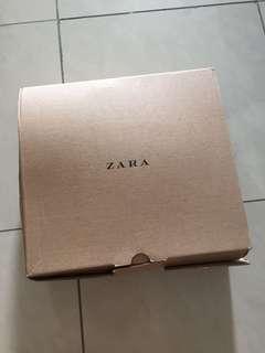 BNIB Zara Boots