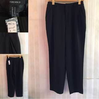 BNWT Forever 21 F21 Trousers Free sd