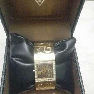 Brand new original guess watch