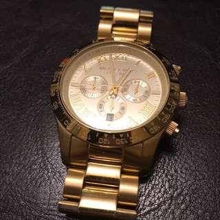 Michael Kors Watch 85%new