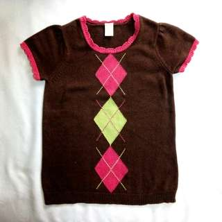 [KIDS] Knitted Top