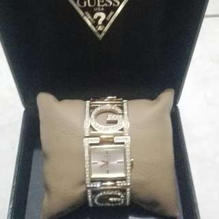Brand new original guess watch