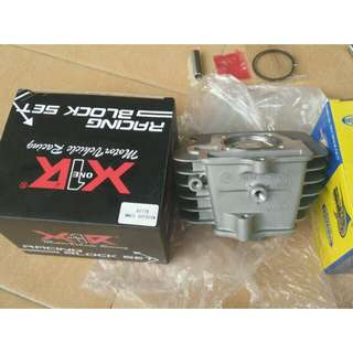 Racing Block Ex5 Dream x1r 53mm Alloy