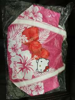 Hello Kitty 超靚 tote bag