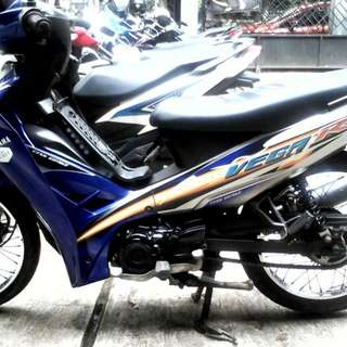 Yamaha Vega R new 2006