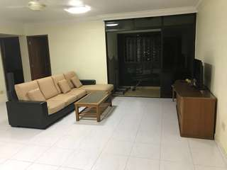 Sengkang HDB 5 Room Flat for Rent (High Floor)