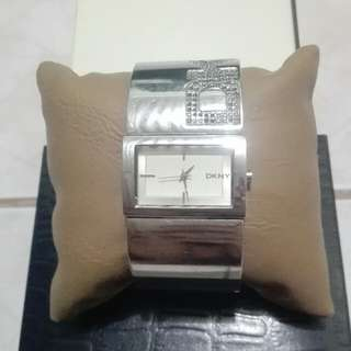Original dkny watch