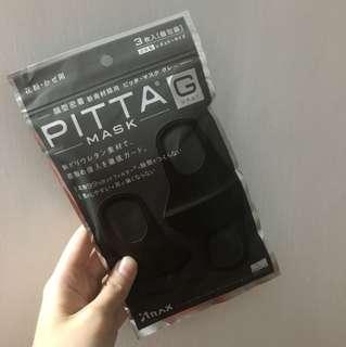 Pitta口罩